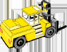 Chariot élévateur type 4